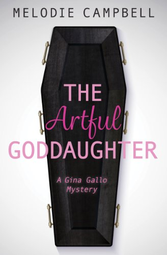 The Artful Goddaughter (Rapid Reads)