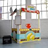 Build a Dream Playhouses 153208 Snack Shack