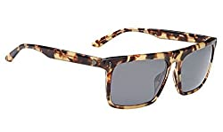 Spy Optic Unisex Yonkers Crosstown Collection Eyewear, 1956/Grey Green, One Size Fits All