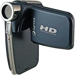 Hd Camcorder/portable Media Player & Recorder