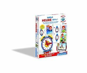 Jeux et jouets jeux de société jeux de société éducatifs