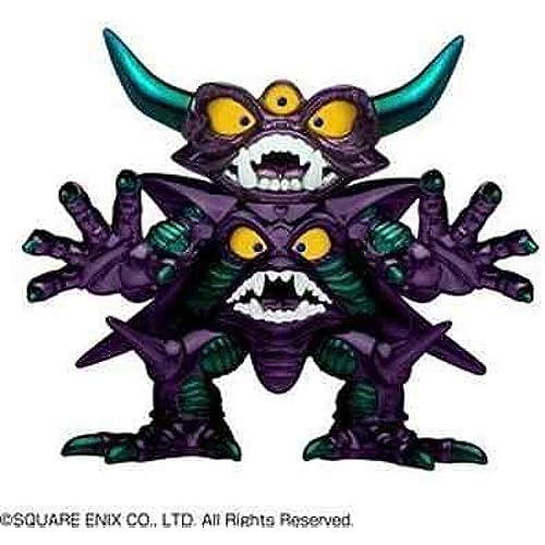 드래곤 퀘스트 피규어 새우 루푸리스토  New Dragon Quest Metallic Monsters Gallery Limited Edition Evil Priest Japan [병행수입품]