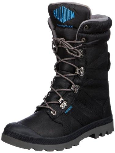 Palladium Men's Pampa Thermal Boot,Black,7 M US