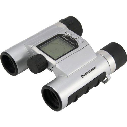 Celestron Digital Compass Plus 10X 25 Binoculars