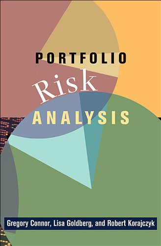 Lisa R. Goldberg & Gregory Connor - Portfolio Risk Analysis