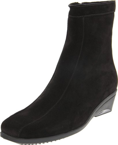 4acf1540ff2 The Features La Canadienne Women s Elizabeth Ankle Boot Black 9 5 N US -