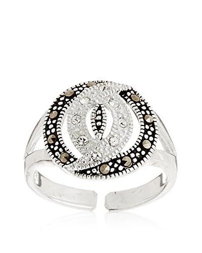Cordoba Joyeros Ehering Sterling-Silber 925