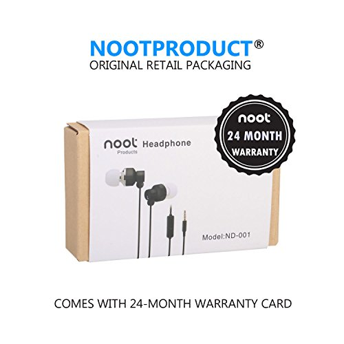 Noot-ND-001-Premium-In-the-Ear-Headset