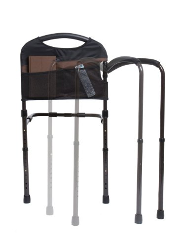 Standers Stander Bed Support Handle With Mobility Arm & Pocket Organizer