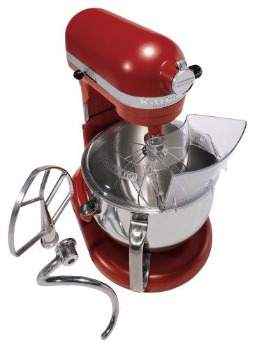 How To Refurbish My Kitchen Aid Mixer