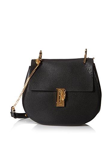 Chloé Women's Drew New Medium Saddle Bag