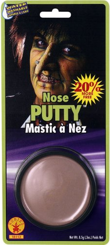 Rubie's Costume Co Nose Putty Costume