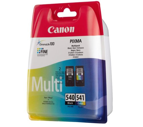 canon-pg-540-cl-541-inkjet-getto-dinchiostro-cartuccia-originale