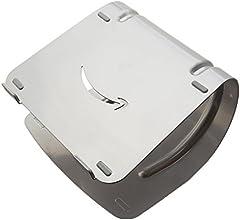 AmazonBasics Laptop Stand - Silver
