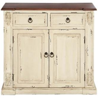 Deco 79 Wood Cabinet 32 By 30 Inch Furniture Cabinets