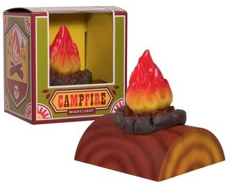 Campfire Night Light, Multi-colored