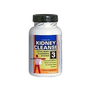 Health plus super kidney cleanse 90 - Super gourmet plus ...