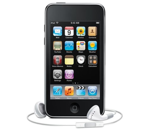Apple iPod touch 32GB (Launched Sept 2009)