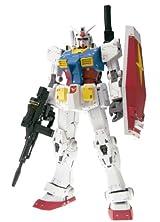 バンダイGFFMC「RX-78-2 ガンダム(THE ORIGIN)」8月発売