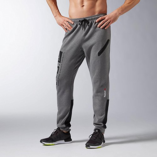 Reebok ONE Series Quik Cotton Pant S93635