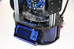 Orion Delta 3D Printer by SeeMeCNC