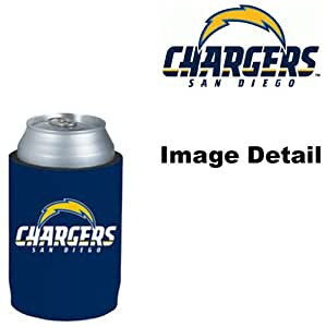 Amazon Com San Diego Chargers Nfl Team Logo Sports Drink