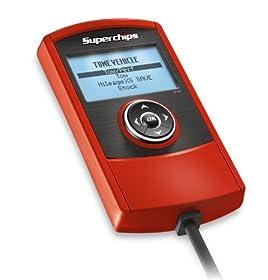 Superchips 3842 Flashpaq Tuner for Dodge/RAM Diesel/Gas Engine