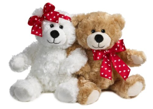 Ganz Couples Bear 9