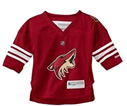 Arizona Coyotes NHL Kids 4-7 Team Color Jersey (Kids 4-7 One Size)