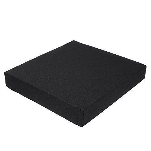 sanolind orthop dische sitzerh hung sitzkissen strapazierf hig mit h sanolind. Black Bedroom Furniture Sets. Home Design Ideas
