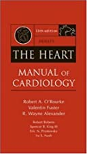 Hurst s the Heart Manual of iology by Richard Walsh