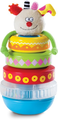 Taf Toys Kooky Stacker, Baby Activity Toy - 1