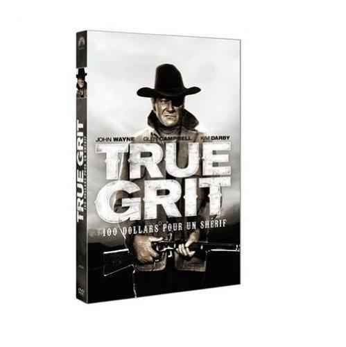 True grit : 100 dollars pour un shérif