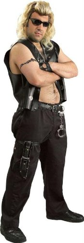 Costumes For All Occasions Ru16985 Dog The Bounty Hunter