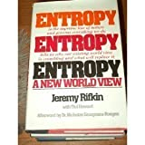 Entropy: A New World View (0670297178) by Rifkin, Jeremy