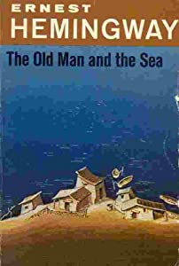 "Cover of ""The Old Man and the Sea"""