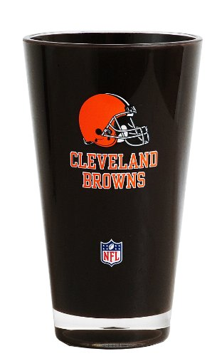 Nfl Cleveland Browns S 20-Ounce Insulated Tumbler