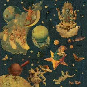 Smashing Pumpkins - Mellon Collie And The Infinite Sadness +Bonus (5CDS+DVD+BOX+BOOKLET) [Japan LTD CD] TOCP-71242 by Smashing Pumpkins