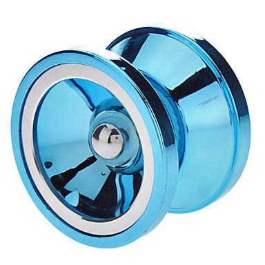 Bouncer Ball Bearing Yoyo Toy front-887680
