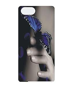 Techno Gadgets Back Cover for SXiaomi Mi 5