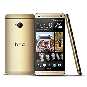 HTC One 801s LTE Gold