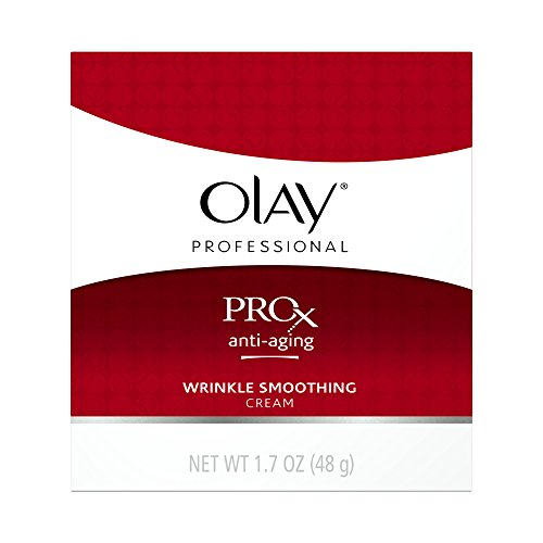 Olay Professional ProX Wrinkle Smoothing Cream Anti Aging 1.7 Oz (Wrinkle Cream Olay compare prices)