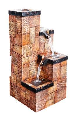 Indoor Tabletop Water Fountain