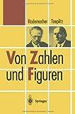 Von Zahlen und Figuren: Proben mathematischen Denkens für Liebhaber der Mathematik (Heidelberger Taschenbücher) (German Edition) (3540041907) by Rademacher, Hans