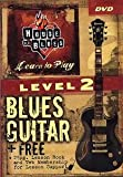 img - for HOUSE OF BLUES PRESENTS LEARN TO PLAY BLUES GUITAR book / textbook / text book