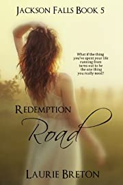 Redemption Road:  Jackson Falls Book 5 (Jackson Falls Series)