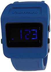 Fastrack Casual Digital Black Dial Mens Watch - 38011PP02J