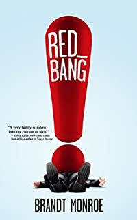 Red Bang by Brandt Monroe ebook deal