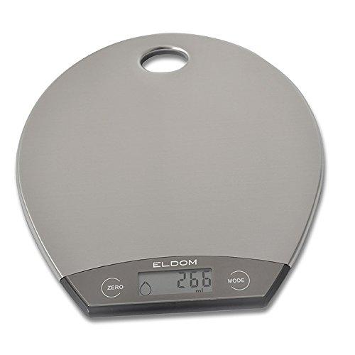 Cuisine Electronique Numerique Balance ELDOM WK260S