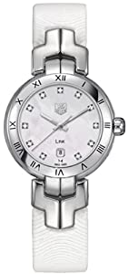 NEW TAG HEUER LINK WOMENS WATCH WAT1417.FC6316